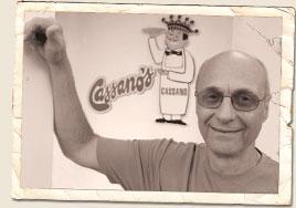 Vic Cassano Jr.